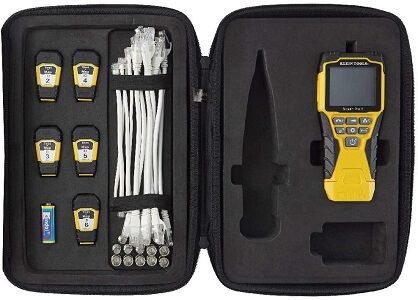 Klein Tools VDV501-853 CoaxialCable Tester