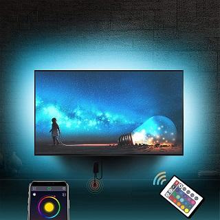 Nexillumi LED TV Lights