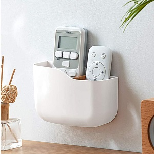 Universal Wall TV Remote Control Holder