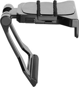 VIVO Adjustable Top Shelf TV Clip Mount Holder