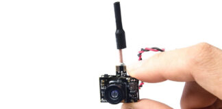 Best FPV Cameras For RC Car