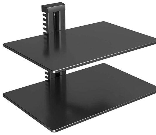 Best TV Floating Shelf