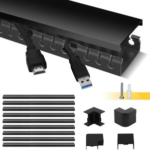 Stageek Cable Management System Kit