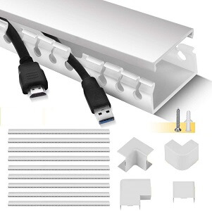 Stageek Cable Raceway Kit