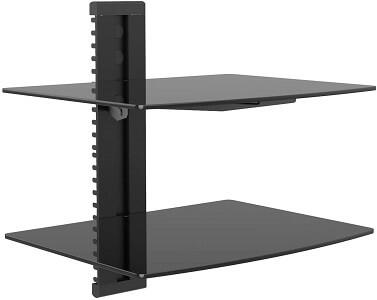 WALI TV Floating Shelf