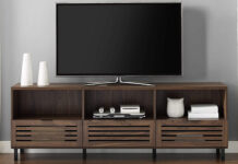 Best TV Stand For 75 Inch TV