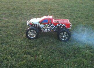 Electric vs Nitro vs Gasoline RC Cars