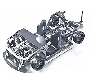 RC Car Design