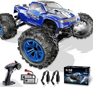 Soyee RC Cars RTR High Speed Remote Control Car
