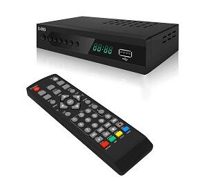 Analog to Digital TV Converter Box - UBISHENG
