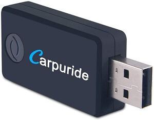 Carpuride Bluetooth Transmitter for TV