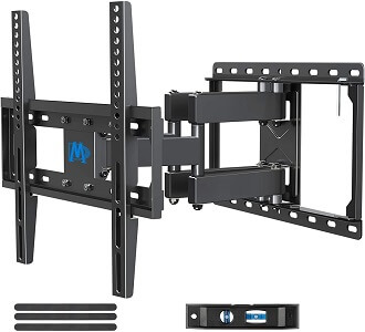 Mounting Dream TV Mount TV Wall Mount with Swivel