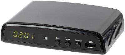 QFX CV-103 Digital Converter Box